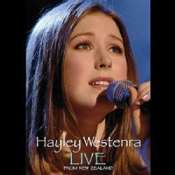 Live From New Zealand (DVD)