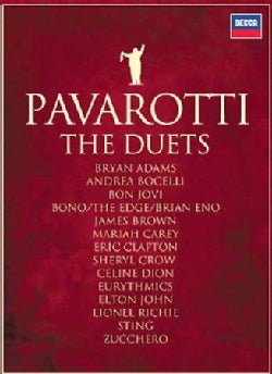 The Duets (DVD)