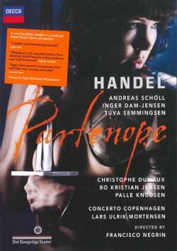 Handel: Partenope (DVD)
