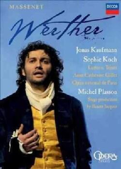 Massenet: Werther (DVD)