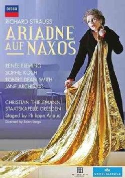 Strauss: Ariadne Auf Naxos (DVD)