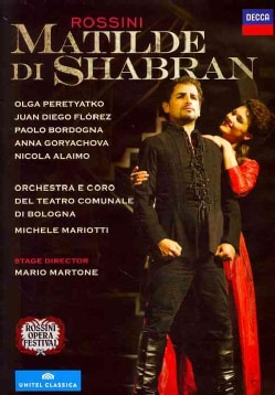 Rossini: Matilde Di Shabran (DVD)