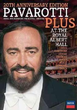 Pavarotti Plus: Live From The Royal Albert Hall (DVD)