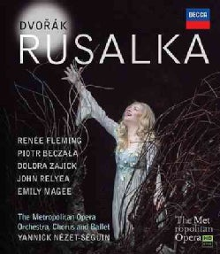 Dvorak: Rusalka (Blu-ray Disc)