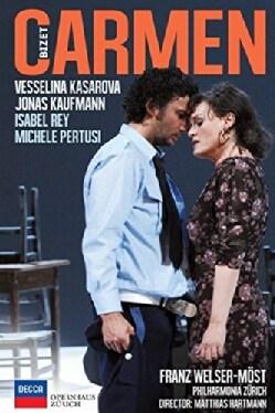 Bizet: Carmen (DVD)