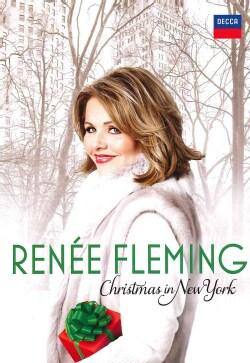 Christmas In New York (DVD)