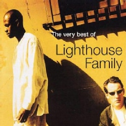 Lighthouse Family - Very Best of Lighthouse Family