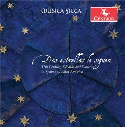 Musica Ficta - Dos Estrellas Le Siguen