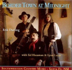 Erik Darling - Border Town at Midnight