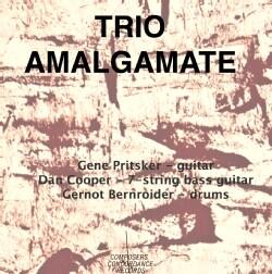 Trio Amalgamate - Trio Amalgamate