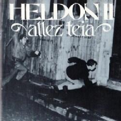 Heldon - Allez Teia