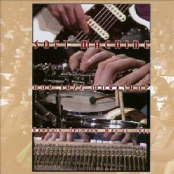 Soft Machine - NDR Jazz Workshop, Germany, May 17, 1973