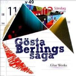 Gosta Berlings Saga - Glue Works