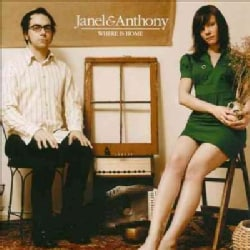 Janel & Anthony - Where Is Home