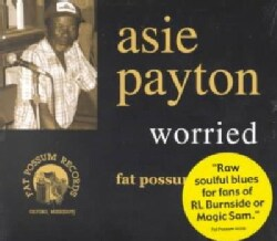 Asie Payton - Worried