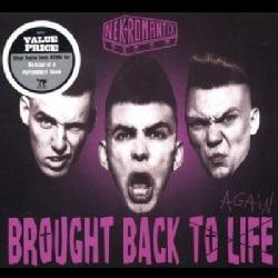 Nekromantix - Brought Back To Life