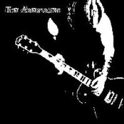 Tim Armstrong - A Poet's Life