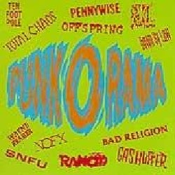 Various - Punk-O-Rama Volume 1