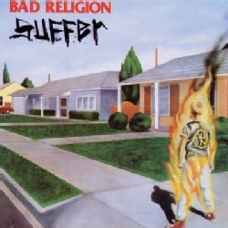 Bad Religion - Suffer