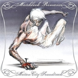 Matchbook Romance - Motion City Soundtrack