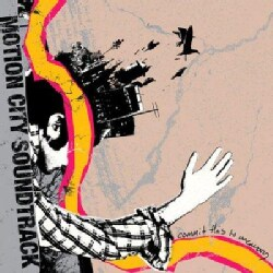 Motion City Soundtrack - Commit This To Memory (Parental Advisory)