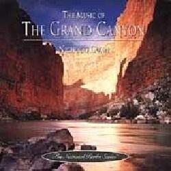 Nicholas Gunn - Music of the Grand Canyon