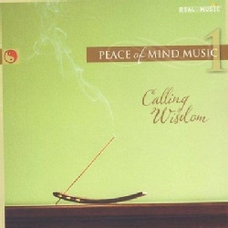 Various - Peace of Mind Music 1:Calling Wisdom