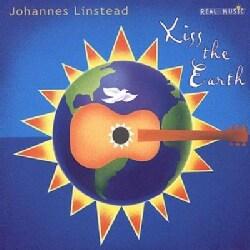 Johannes Linstead - Kiss the Earth