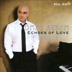 Omar Akram - Echoes of Love