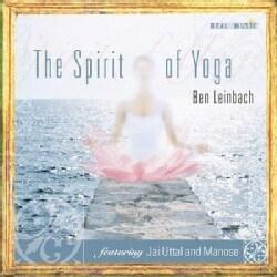 Ben Leinbach - Spirit of Yoga