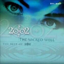 2002 - Sacred Well
