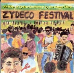 Various - Zydeco Festival