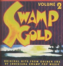 Various - Swamp Gold Vol. 2