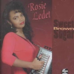 Rosie Ledet - Sweet Brown Sugar