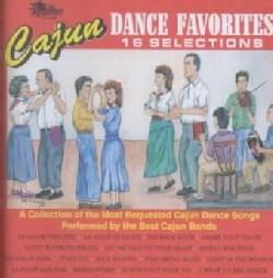 Various - Cajun Dance Favorites