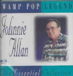 Johnnie Allan - Swamp Pop Legend Collection