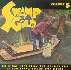 Various - Swamp Gold Vol. 5