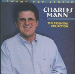 Charles Mann - Essential Collection