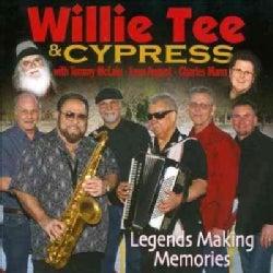 Cypress - Legends Making Memories