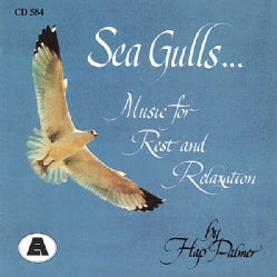 Hap Palmer - Sea Gulls: Music for Rest and Relaxation