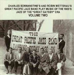 Great Pacific Jazz Band - Volume Two
