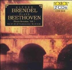 Alfred Brendel - Brendel Plays Beethoven Sonatas Vol. 1