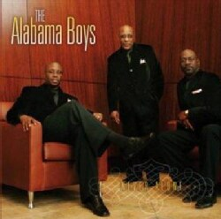 Alabama Boys - Never Alone