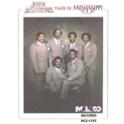 Jackson Southernaire - Made in Mississippi