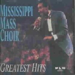 Mississippi Mass Choir - Mississippi Mass Choir: Greatest Hits