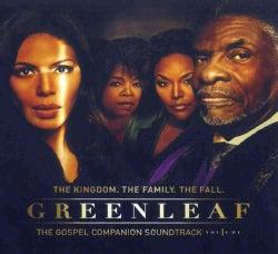 Various - Greenleaf Gospel Companion Soundtrack