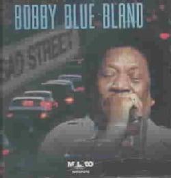 "Bobby ""Blue"" Bland - Sad Street"