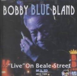 "Bobby ""Blue"" Bland - Bobby Bland: Live on Beale Street"