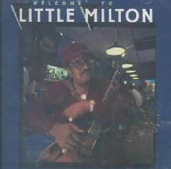 Little Milton - Welcome to Little Milton