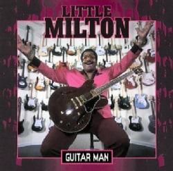 Little Milton - Guitar Man